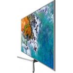 LED Телевизор Samsung UE55NU7470 Серебричтый!