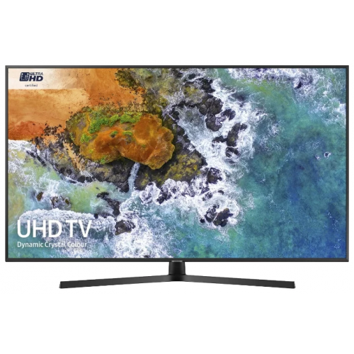 LED Телевизор Samsung UE43NU7400U NEW! SMART!