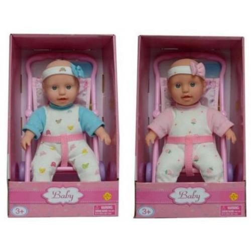 Кукла Defa Lucy 5088
