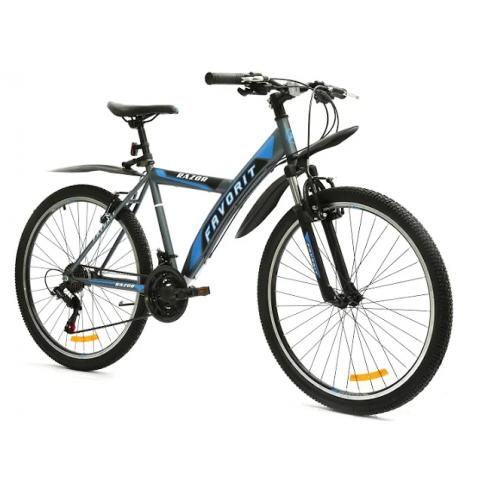Велосипед RAZOR 26