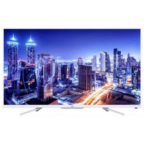Телевизор JVC LT-32M350W Белый!
