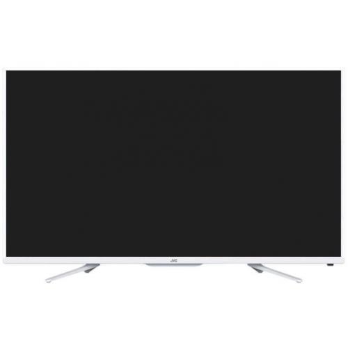 Телевизор JVC LT-32M380W Белый! тонкая рамка!