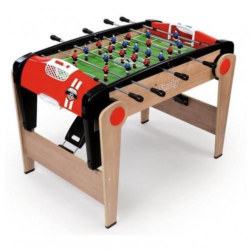 Игровой стол Smoby Millenium 620500 125х85х84 см!