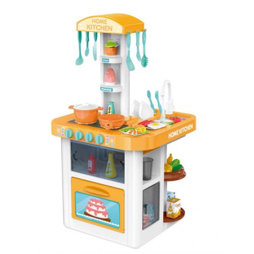 Игровая кухня с водой 889-60NEW!