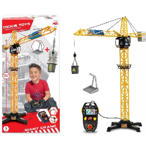 Dickie Toys Кран 3462411