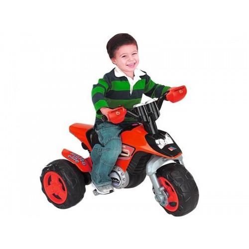 Электромобиль Полесье Мотоцикл Elite 6 35882