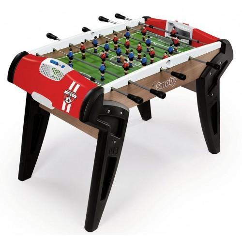 Игровой стол Smoby Футбольный стол №1 620302 120х89х84 см!