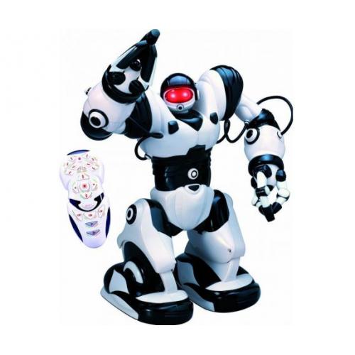 РОБОТ WowWee Robosapien X 8006