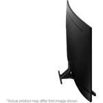 LED Телевизор Samsung UE49NU7500 Изогнутый!