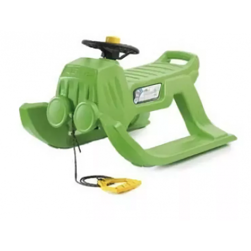Санки Prosperplast Jepp ISBJEPP-G800 Green