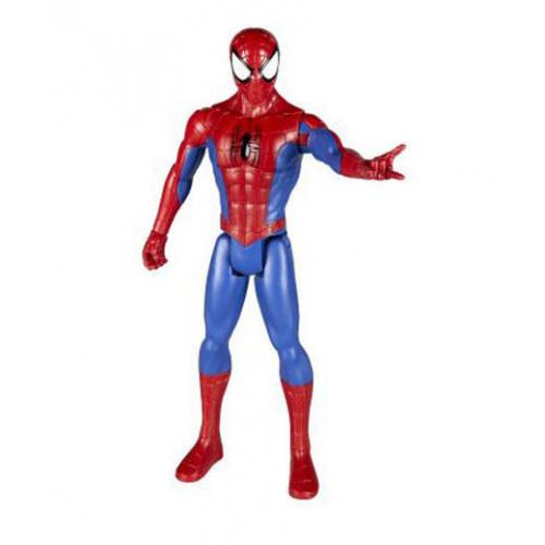 Hasbro Spider-Man Человек-Паук Пауэр Пэк E0649