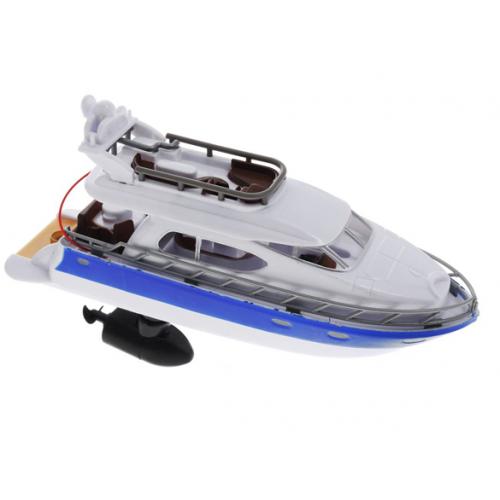 ABtoys Катер Морской патруль C-00130