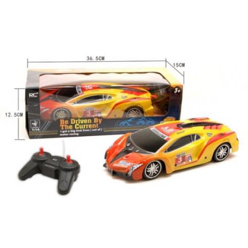 Shantou Gepai / Наша игрушка Супер гонка 200090878