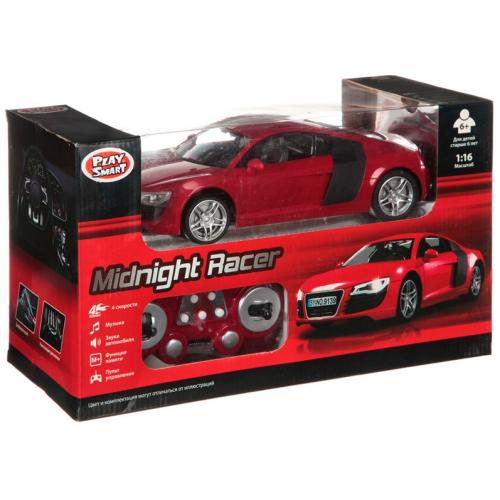 Joy Toy Midnight Racer 2231/9139