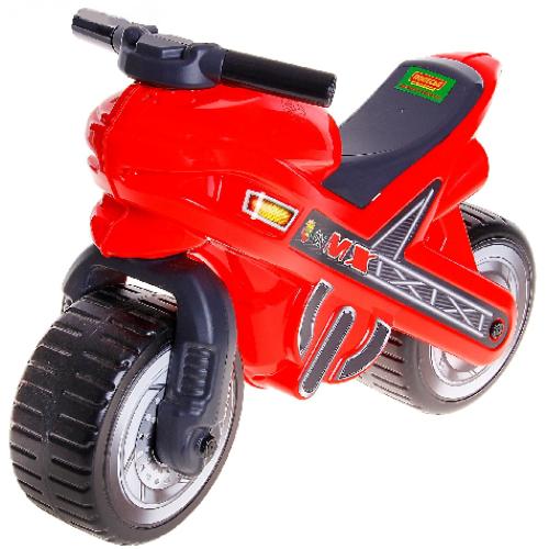 Каталка детская Полесье Мотоцикл МХ / 46512