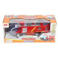 Veld-Co Машина спецтехника Пожарная машина с водяной пушкой 71018