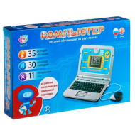 Joy Toy Обучающий компьютер 7137