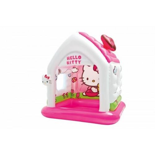Домик Intex Hello Kitty 48631