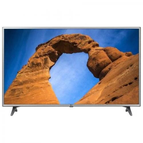Телевизор LG 43LK6200 SMART!