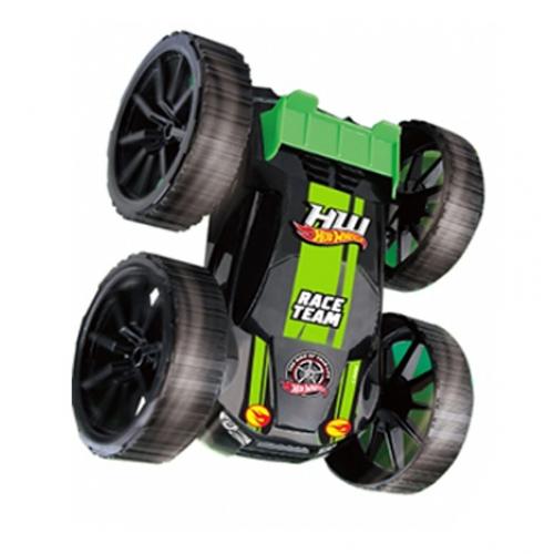 1Toy Машина-перевёртыш Hot Wheels Т10978 Black-Green