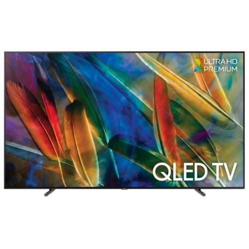 QLED Телевизор Samsung QE65Q9FAM