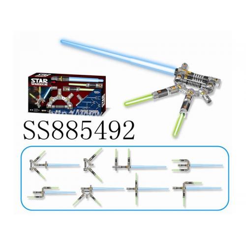 Световой меч LM666-18A
