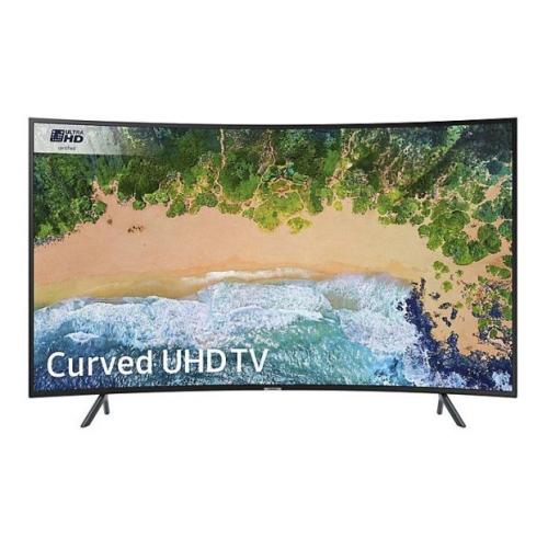 LED Телевизор Samsung UE49NU7302 ИЗОГНУТЫЙ!