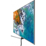LED Телевизор Samsung UE43NU7470 СЕРЕБРО! UHD! 2018!