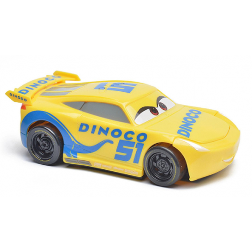 Disney Pixar Крус Рамирес 13cm