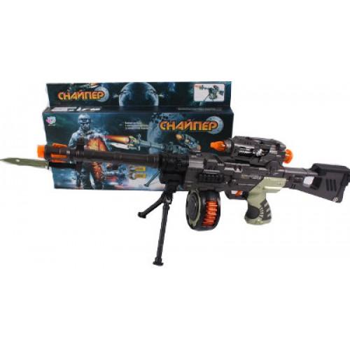 Joy Toy Снайпер 7149