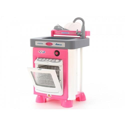 Полесье Carmen №1 с посудомоечной машиной 47922