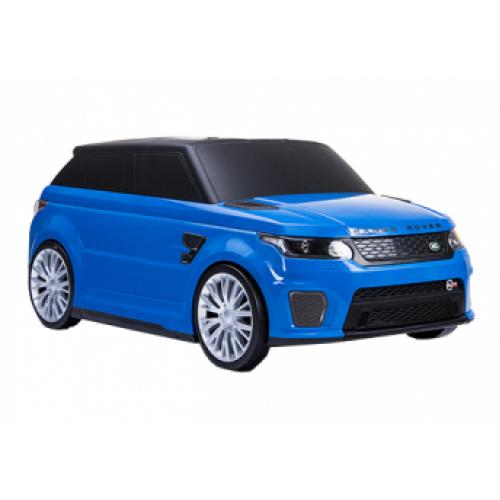 Каталка-чемодан Chi Lok Bo Range Rover (синий)