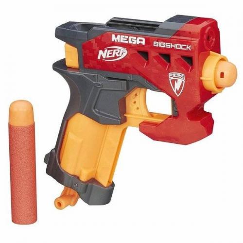 Hasbro NERF MEGA Большой выстрел A9314