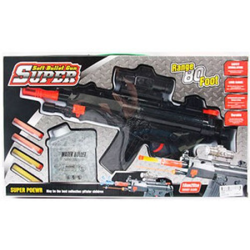 Бластер 6609A