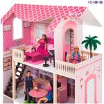 Paremo Венеция-Джулия Кукольный домик PD318-05 76 х 33 х 105 см