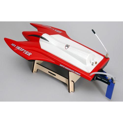 Joysway Offshore Sea Drifter Red JS9303