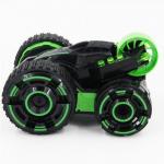1Toy Машина-перевёртыш Т10953 Green