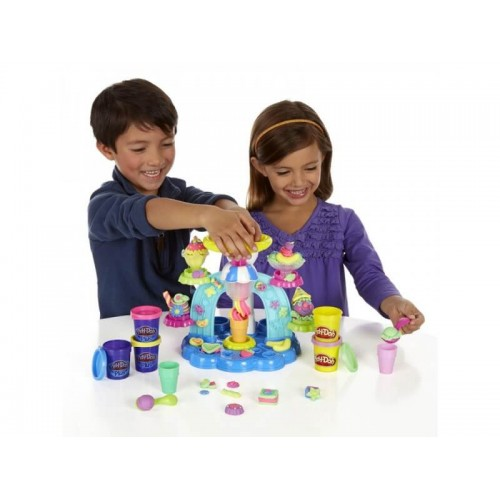 Play-Doh Hasbro Фабрика мороженого B0306