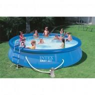 Бассейн Intex Easy Set 457x84cm 28158
