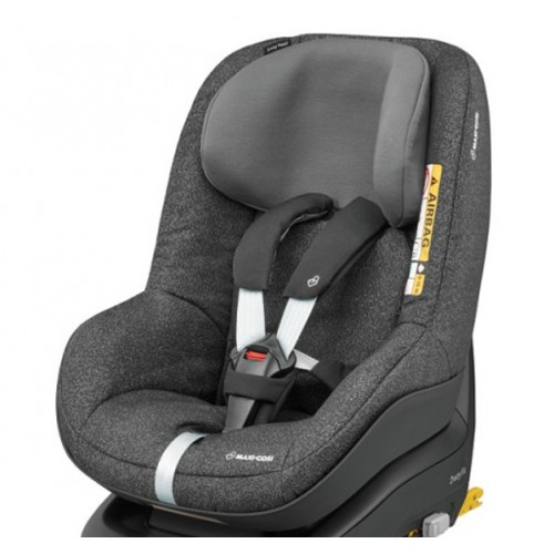 Автокресло Maxi-Cosi 2wayPearl Black Diamond 8790331120