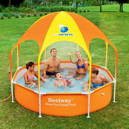BestWay Splash-in-Shade Play 56432 / 56193 244 Х 51 см