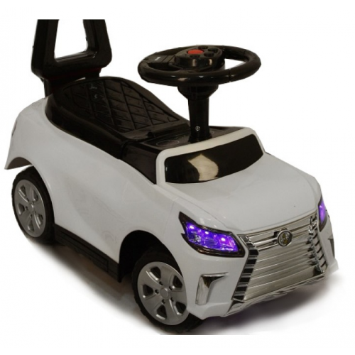 TOLOCAR RACING SPEED LEXUS WHITE, BLACK, RED