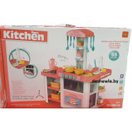 BAMBI КУХНЯ KITCHEN SET 889-63 с водой, высота 82 см!