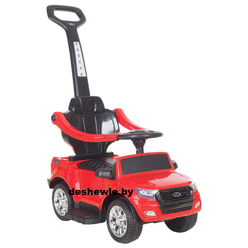 3 IN 1 TOLOCAR FORD P01 RED СВЕТ, ЗВУК
